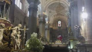 Jaen Spain  City new picture : Our Stop in Jaén, Spain