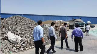 Site Visit to Dubai Based Company