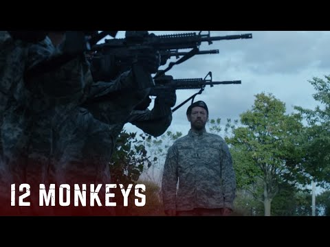 12 Monkeys 2.08 (Preview)