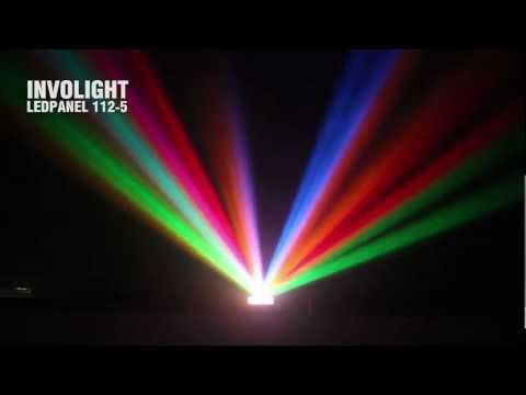 Involight LED PANEL112-5