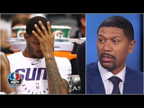 Trevor Ariza Trade Falls Apart Due To 'elite Level Incompetence' - Jalen Rose | After The Buzzer