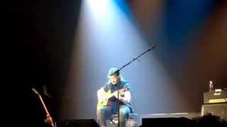 Steve Hackett, Horizons. Live @ The Space. Westbury, NY 11/15/14. - YouTube