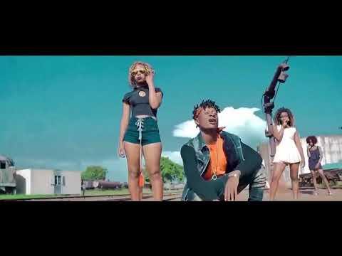 Fik Fameica - Mutuwulira (Official Video)