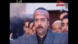 الدبور يكشف أبو حمدي أمام رجال الحارة من مسلسل الدبور h.j.a.m