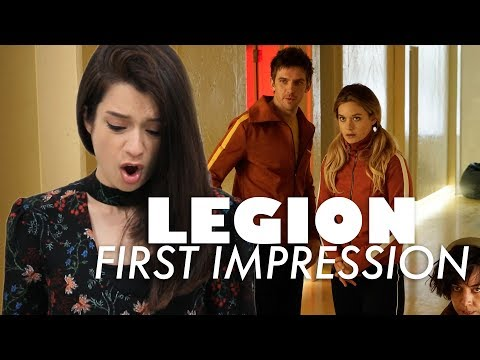 First Impression: FX's Legion Season 1 Episode 1