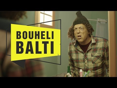 Balti - Bouheli (Official Music Video)