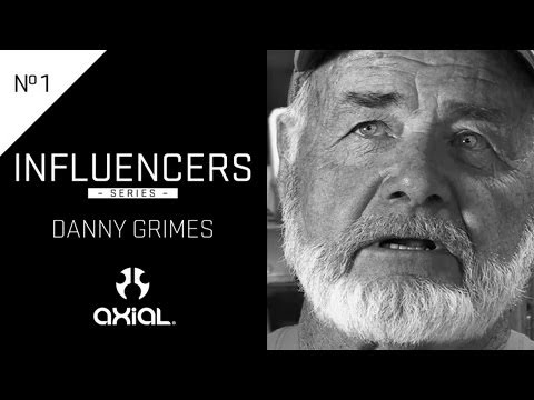 axialvideos - Danny Grimes is one of those guys that you see at all the big Jeep related off road events. He always seems to be the center of attention, or deep in the mix...
