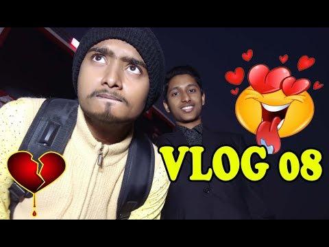 Valentine Day Special||Bengali Love|VLOG 08|Bangla Funny Video 2018|Sheikh Sakif||Bangali TheVampier