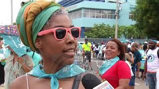 Organizaciones sociales piden despenalización del aborto en tres causales