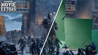 Game Of Thrones - Season 6 Visual Effects by Image Engine Subscribe and click the notification bell HERE: http://goo.gl/SrrTlT...