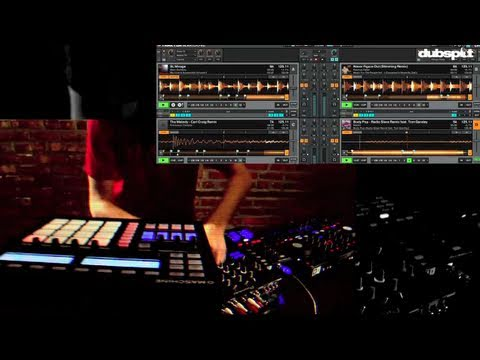 How to Sync Traktor & Maschine – Dubspot Native Instruments Tutorial w/ DJ Endo