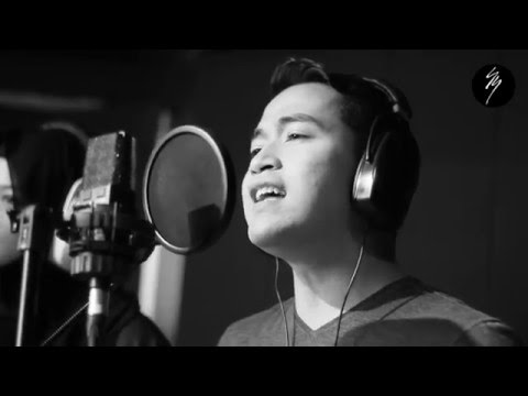 Syazwan & Ejah - Marvin Gaye (Cover Version)