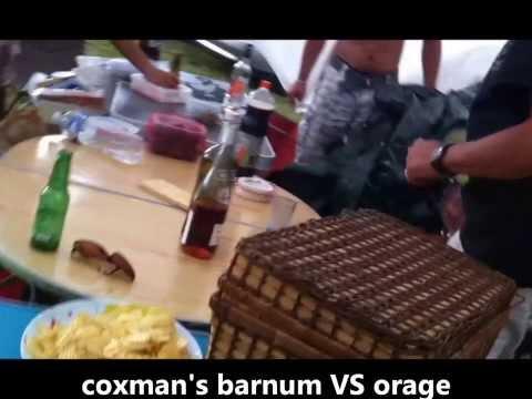 les coxman's du 77 au cox avenue 2013 HD