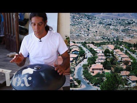 Why Israeli settlements don't feel like a conflict zone | Settlements Part II