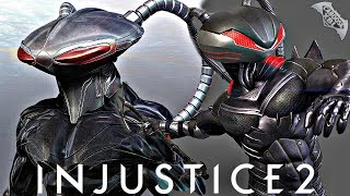Injustice 2 - Black Manta DLC LEAKED! With Starfire right around the corner, rounding out Fighter Pack 1 for Injustice 2, speculation had begun as to when we will see who is in Fighter Pack 2. This morning, the Xbox Marketplace has posted what seems like a massive leak, regarding Black Manta in Injustice 2 as a playable character. This confirms that Black Manta will indeed be in Fighter Pack 2 in Injustice 2.Check out the other videos on the channel!Injustice 2 Online - INSANE CLUTCH WITH GODSPEED: https://www.youtube.com/watch?v=uxkt3NrqxMI&t=25sInjustice 2 Online - KID FLASH VS A ZONER: https://www.youtube.com/watch?v=PydGSVn7kT4Injustice 2 Online - GOLD BATMAN VS GOLD BATMAN: https://www.youtube.com/watch?v=lhI7_DunGkY&t=290sInjustice 2 Online - EPIC SUB ZERO RAIN GEAR: https://www.youtube.com/watch?v=D3JuaXKpF-4&t=731sInjustice 2 Online - SUB ZERO VS BILLIONAIRE BATMAN: https://www.youtube.com/watch?v=dF78kCvKIOM&t=70s★:Follow me on Twitter: https://twitter.com/Caboose_XBL★:Like me on Facebook: https://www.facebook.com/CabooseXBL★:Follow me on Instagram: http://instagram.com/caboose_xbl★:Intro Created By: https://www.youtube.com/user/COMIXINEMA and https://www.youtube.com/user/nighthawkjonzey2Like, Favourite, Comment and Subscribe!Build and power up the ultimate version of your favorite DC legends in INJUSTICE 2. With a massive selection of DC Super Heroes and Super-Villains, INJUSTICE 2 allows you to personalize iconic DC characters with unique and powerful gear. Take control over how your favorite characters look, how they fight, and how they develop across a huge variety of game modes. This is your Legend. Your Journey. Your Injustice.