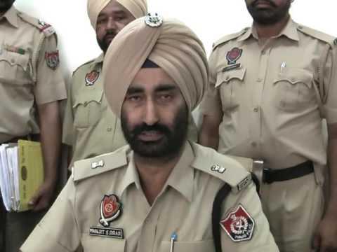 News on Video: Rajpura Mahant murder case solved; four arrested