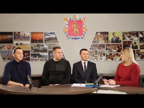 ПОДДЕРЖИТЕ НАШИХ! Запорожские спортсмены приглашают болельщиков на соревнования