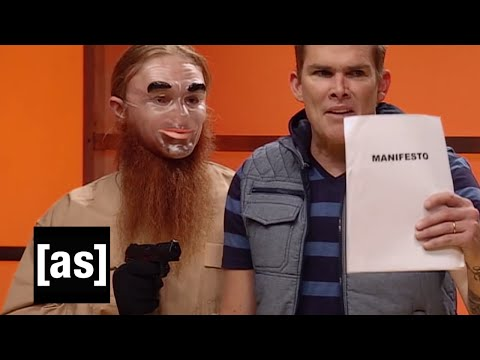 Hostage Crisis! | Hot Package | Adult Swim