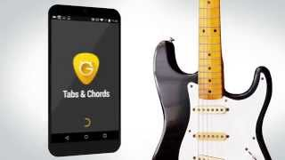 Ultimate Guitar Tabs & Chords YouTube video