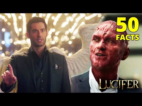 LUCIFER 50 Facts You Didn't Know