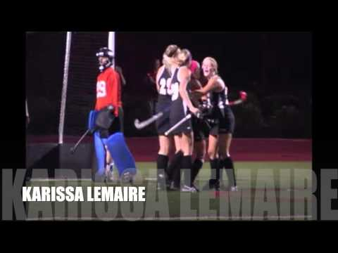 LCFH vs. CNU Plays of the Game!