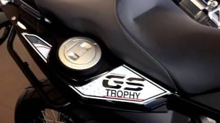 3. F800 GS TROPHY - REVIEW