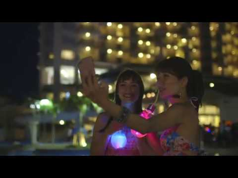 SUMMER EVENTS AT OKINAWA MARRIOTT RESORT & SPA