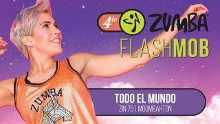 Download Video Todo el Mundo | ZIN 75 MP3 3GP MP4