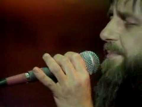 Wyatt - robert wyatt singing shipbuilding on the old grey whistle test bbc.