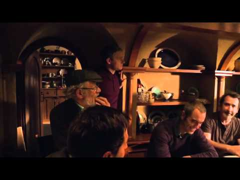 The Hobbit Vlog