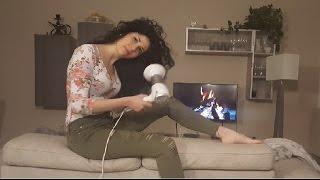 Download Lagu Hair dryer ASMR  - phon - white noise Sound relax  - Mara ASMR Mp3