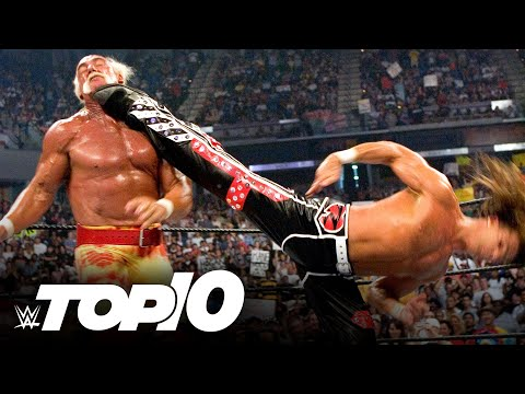 Superkicks out of nowhere: WWE Top 10, Nov. 11, 2020