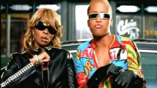 Mary J Blige feat Eve - Not Today