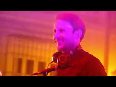 Mendieta DJ – (Valencia, 9 Octubre 2018)