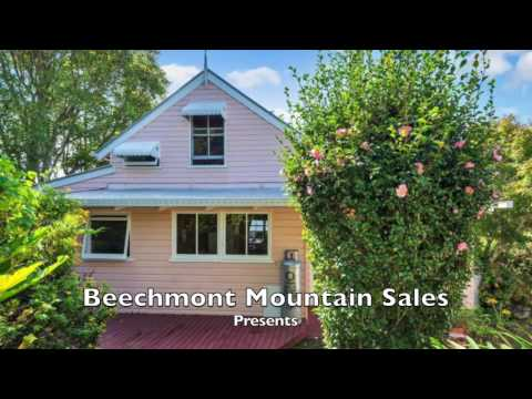 7 Willow Court, Beechmont, Qld 4211