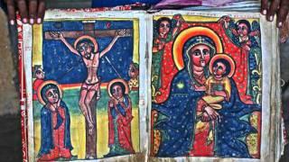 Ethiopian Orthodox Tewahedo Teaching About Negere Mariyam Part 3