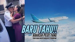 Video BARU TAHU!! 8 Rahasia Pilot Saat Didalam Pesawat! MP3, 3GP, MP4, WEBM, AVI, FLV Agustus 2019
