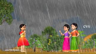 Endalu kaasedi endukura - 3D Animation Telugu Nursery rhyme for children