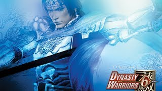 Nonton Dynasty Warriors 6 All Movies Film Subtitle Indonesia Streaming Movie Download