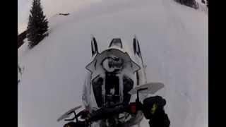 10. Arctic Cat M800 Proclimb