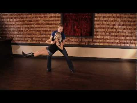 Country Swing Dancing – Flips Dips Aerials Tricks