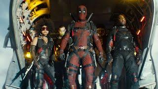 Video Deadpool 2 (Launch Trailer) - Di Bioskop 15 Mei 2018 MP3, 3GP, MP4, WEBM, AVI, FLV Juli 2018