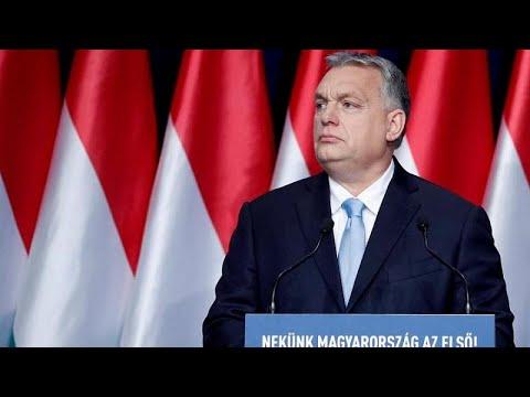 Αρνείται υποδείξεις από την ΕΕ στο μεταναστευτικό η Ουγγαρία…