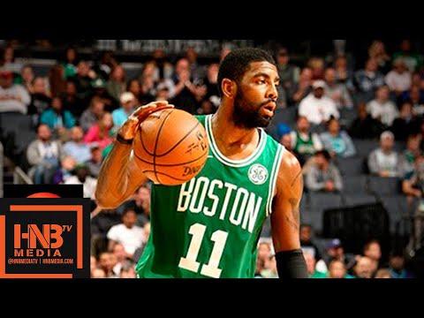 Boston Celtics vs New Orleans Pelicans Full Game Highlights | 11.26.2018, NBA Season