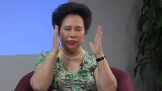 Miriam: Nuns have good reason to pray for clean polls