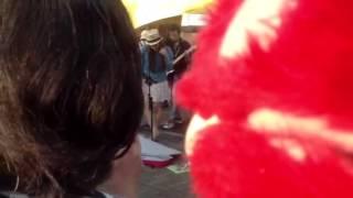 Tokyo Harajuku Thailand Festival 2013 Street Band( ´ ▽ ` )ノ