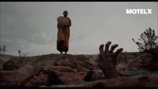 The Black Death  2015    Trailer