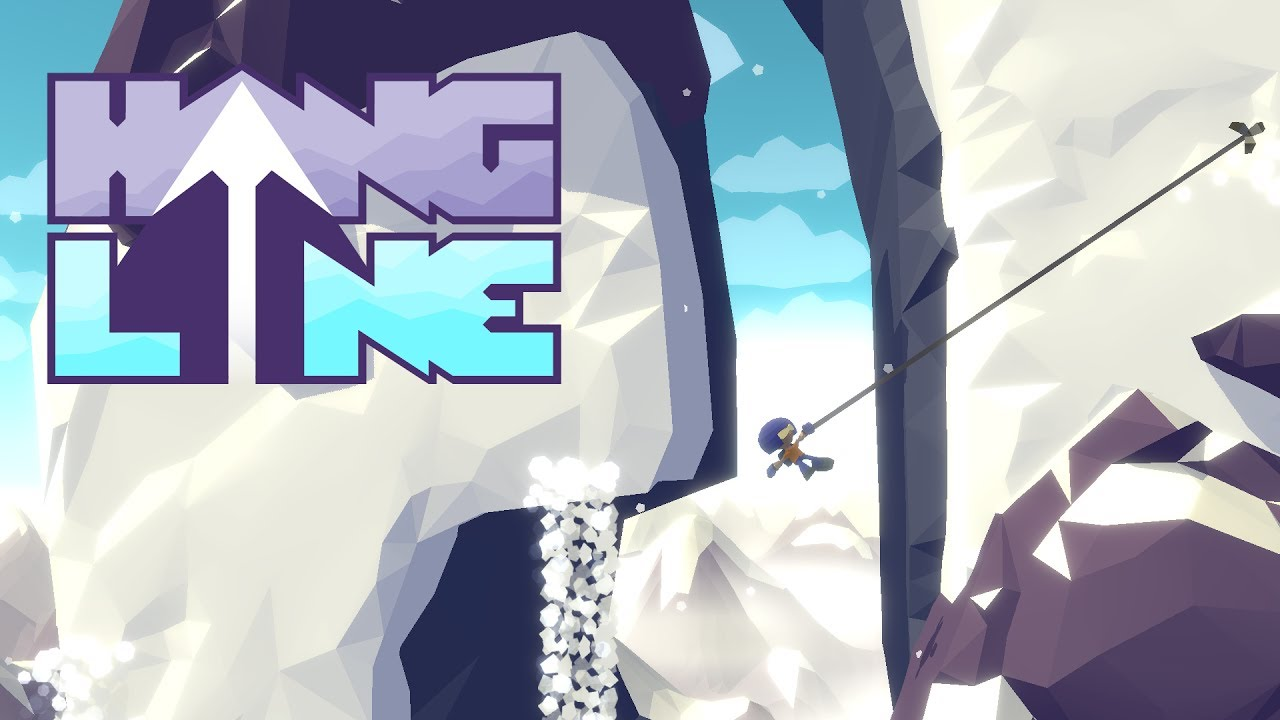 'Hang Line' is Like a Vertical 'Hook Champ' and is Heading to iOS and Android Soon