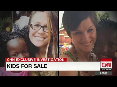 CNN investigates possible trafficking scheme