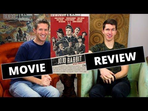 Jojo Rabbit - Movie Review